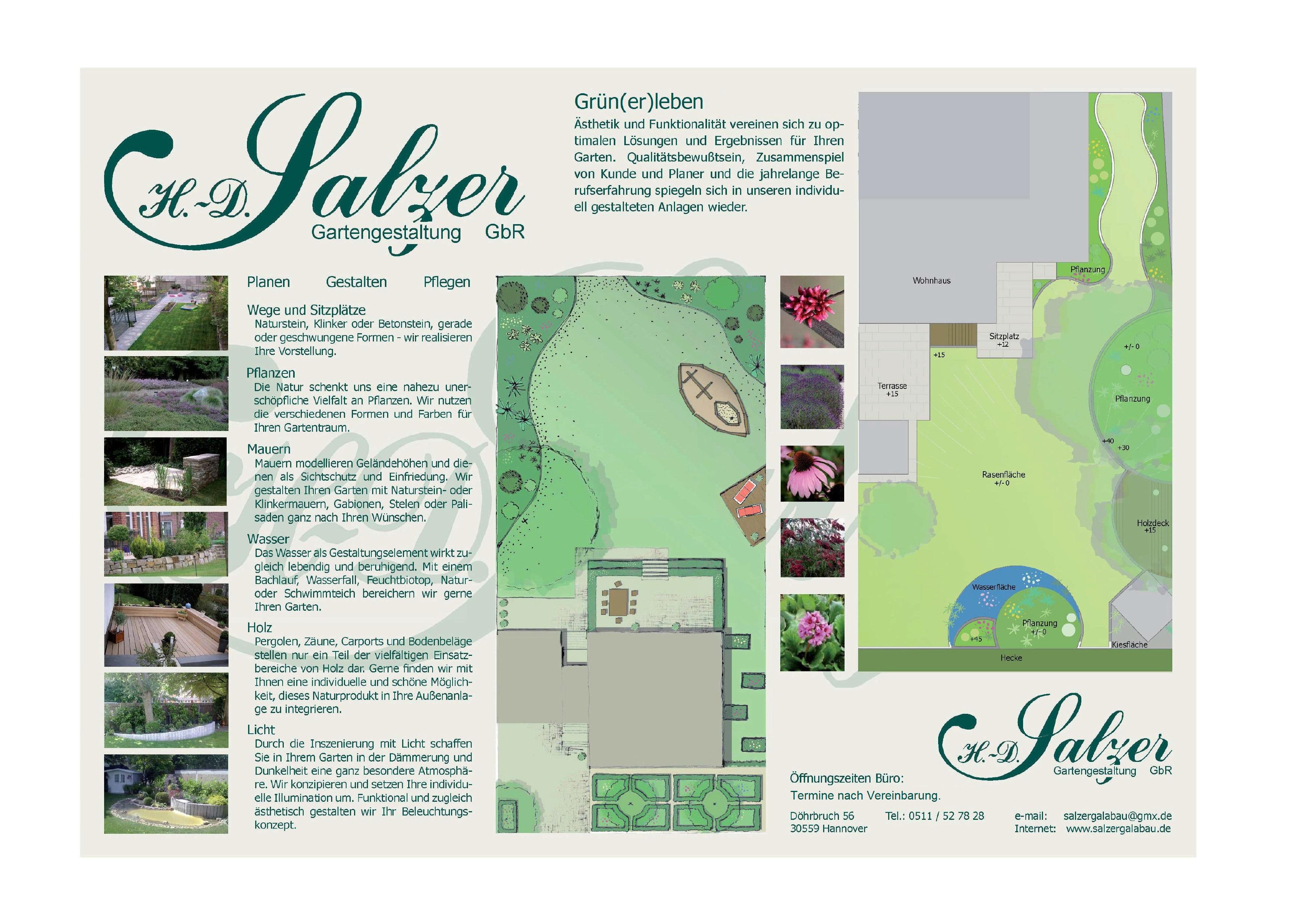 Vorschaubild Galabau mit Link zu entsprechendem PDF.